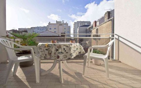 Studio Pool Immobilier Sablais APPA C03459
