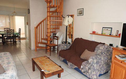 Maison Pool Immobilier Sablais MAIS D05160