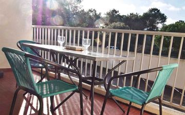 Appartement Pool Immobilier Sablais APPA F04230