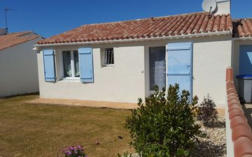 House Pool Immobilier Sablais APPA P06001