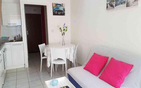 Appartement M. et Mme Chiffoleau