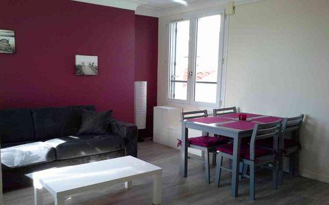 Appartement M. et Mme Ragas Katia - Relax - 04