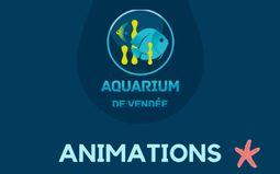 Les animations d'hiver - Aquarium de Vendée