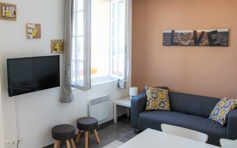 Appartement Domaine La Baie de Cayola - Vincent Riou