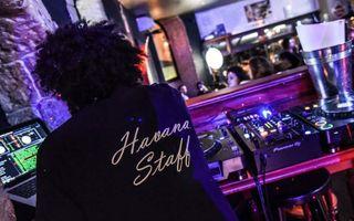 Soirée Soul-Funk