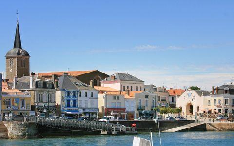 Le Patrimoine Maritime Chaumois