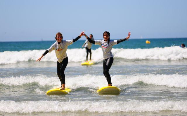 Surfschule - Surfzone