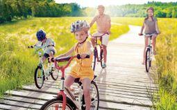 Les Sables à Vélo