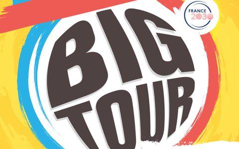 Tournée Big Tour 2021