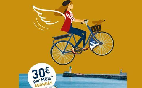 Le Vélo d'Oléane Mobilités
