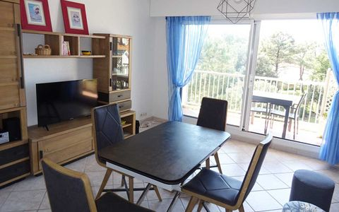 Appartement Pool Immobilier Sablais APPA F04073