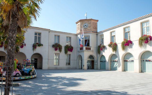 Journées européennes du Patrimoine - Visite guidée de l'Hôtel de Ville