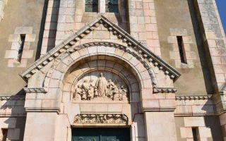 Journées européennes du Patrimoine - Chapelle du Sacré-Cœur