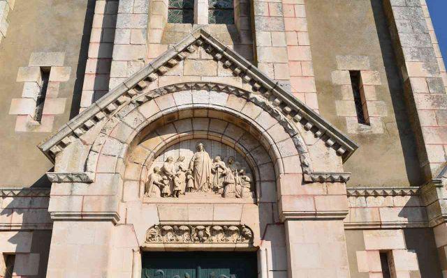 Journées européennes du Patrimoine - La Chapelle du Sacré-Cœur