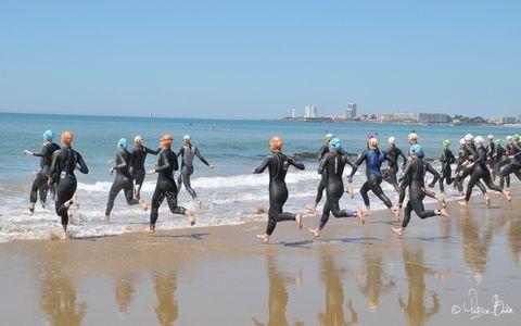 Triathlon Toys Motors des entreprises