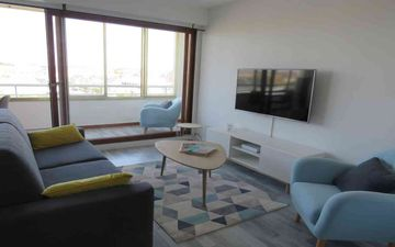 Appartement Mme Meraud