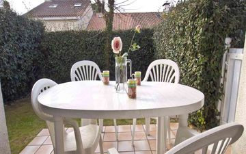 Appartement Pool Immobilier Sablais APPA S04082