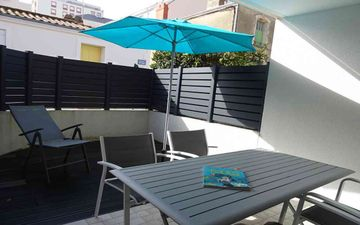 Apartment Pool Immobilier Sablais APPA C04280