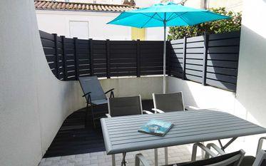 Wohnung Pool Immobilier Sablais APPA C04280