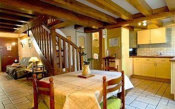 Haus Pool Immobilier Sablais MAIS E04306