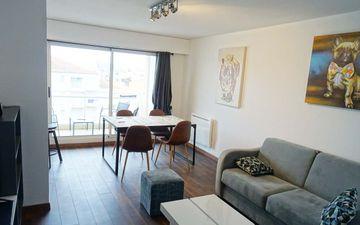 Wohnung Pool Immobilier Sablais APPA F04183