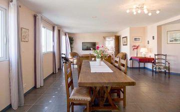 Wohnung Pool Immobilier Sablais APPA F06299