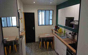 Appartement M. et Mme Loridon 04