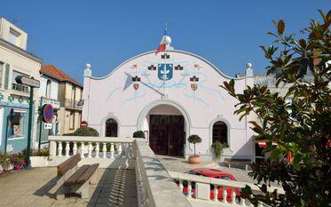 Salle des Fêtes de La Chaume