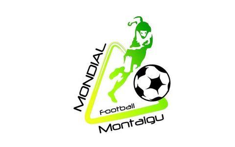 Mondial Football Montaigu Brésil - Japon