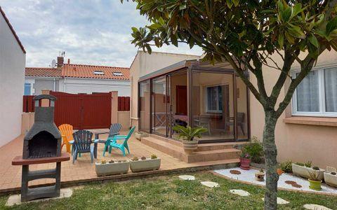 Maison Mme Rocheteau - Gais séjours