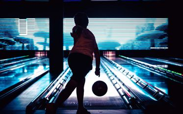 Bowling Billard Arcades - UP2PLAY