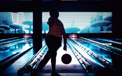 Bowling Billard Arcades - UP2PLAY