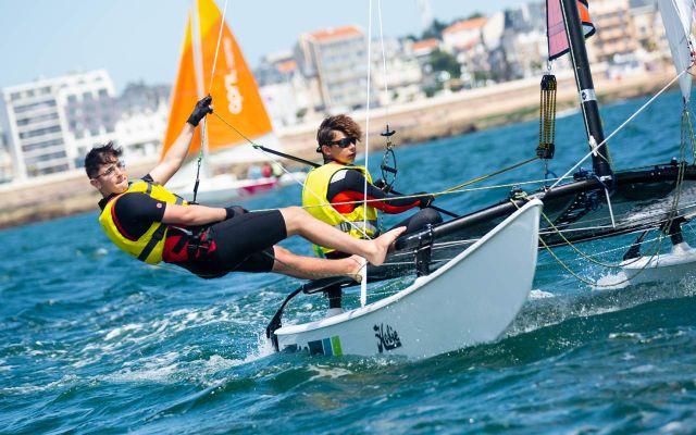 Segelschule Institut Sports Ocean
