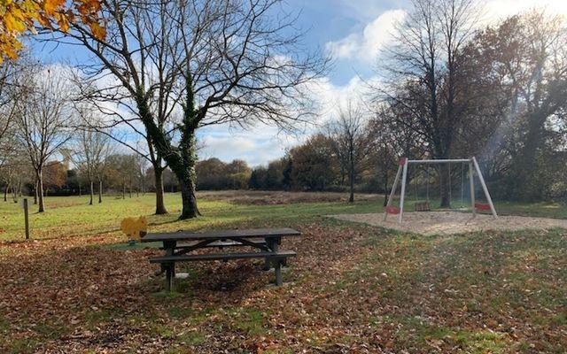 Parc de la Landette