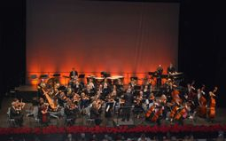 Concert Monteverdi