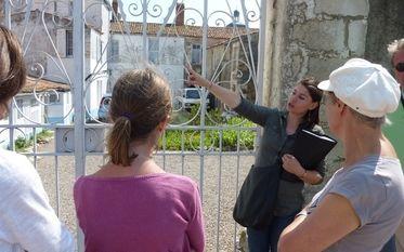 Les Sables d'Olonne sous la tourmente révolutionnaire - Visite Groupe