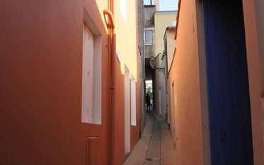 Architecture sablaise : entre port et plage - Visite Groupe
