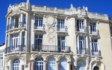 Focus architecture : Maurice Durand, architecte sablais - Visite Groupe