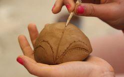 Salon de l'artisanat « Terres premières »