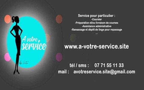 Conciergerie A votre service