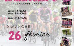 Grand Prix Cyclisme des Sables d'Olonne
