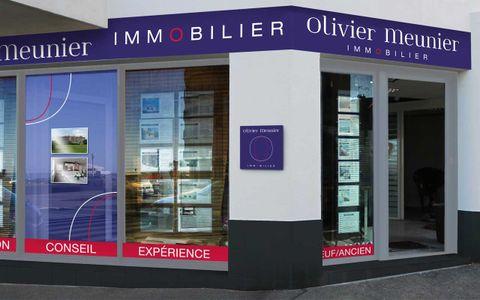 Olivier Meunier Immobilier
