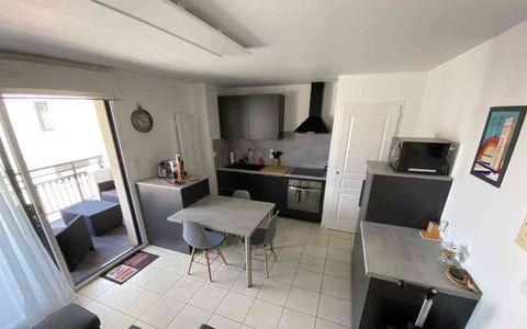 Appartement M. et Mme Kipp