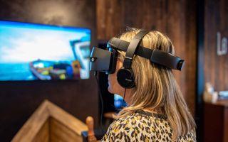 Visite virtuelle : L'Expérience La Sablaise