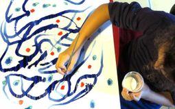 Stage Pschiitt - Arts Plastiques 5/15 ans