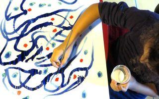 Stage Pschiitt - Arts Plastiques - 5/15 ans