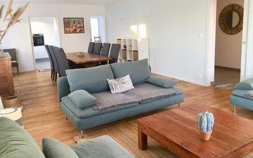 Maison Pool Immobilier Sablais MAIS G10110