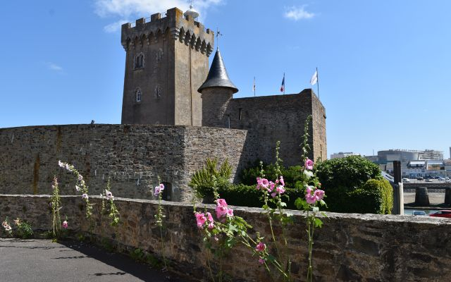 Guided tour of the Arundel Tower
