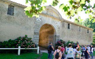 Journées européennes du Patrimoine - Visite commentée du Logis du Fenestreau - COMPLET