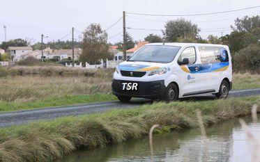 TSR - Transport sur Réservation